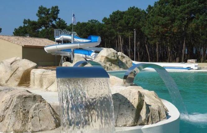 Atlantic Club Montalivet 2 - Vendays-Montalivet