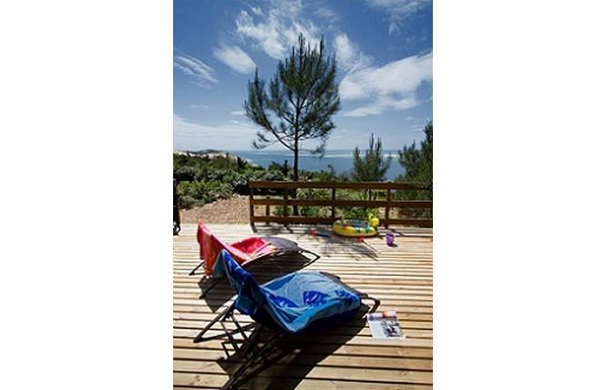Camping Burdigala 1 - Arbis