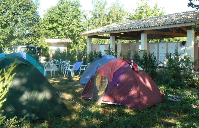 Camping Les Ecureuils, Hourtin 3 - Hourtin