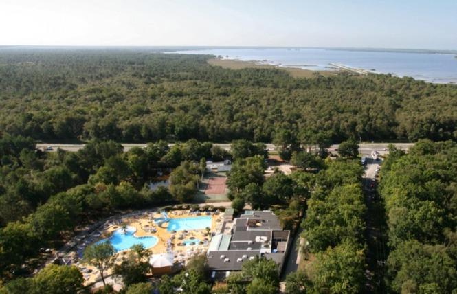 Camping Talaris Vacances 1 - Lacanau