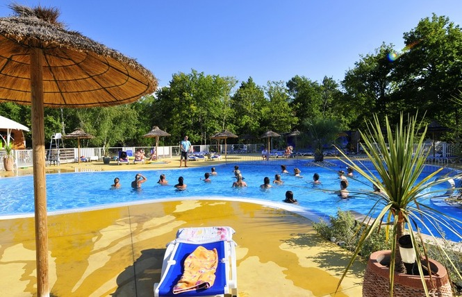 Camping Talaris Vacances 6 - Lacanau
