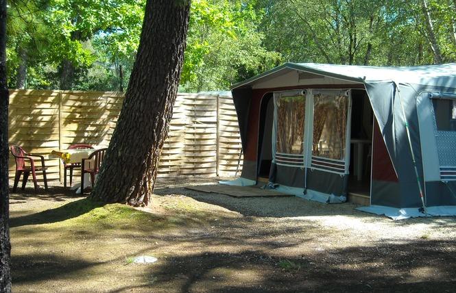 Camping Les Fougeres Lacanau 12 - Lacanau