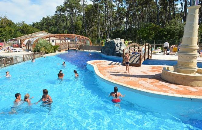 Camping Sandaya Soulac plage 6 - Soulac-sur-Mer