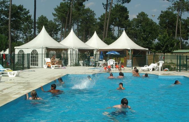 Camping Le Braou 2 - Audenge