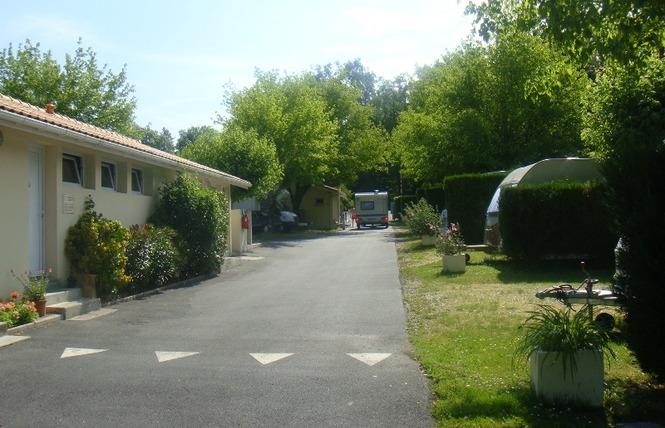 Camping Beausoleil 13 - Gradignan