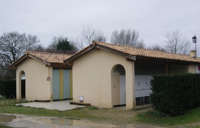 Camping Les Franquettes 2 - Grayan-et-l'Hôpital