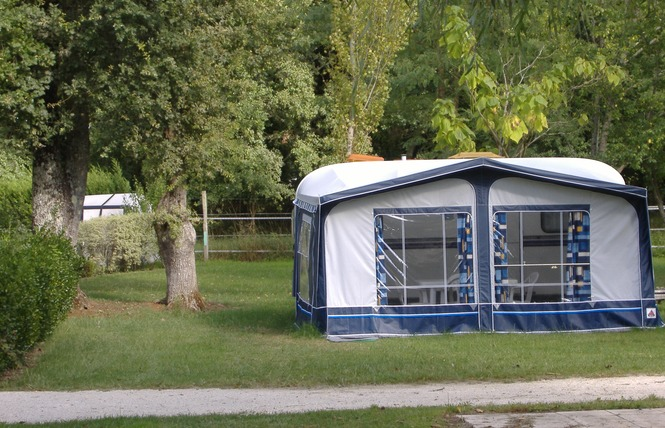 Camping Les Peupliers 7 - Vendays-Montalivet