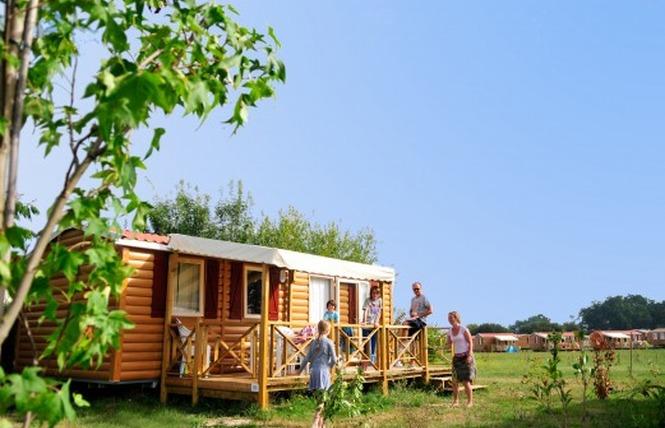 Camping Le Paradis de Bazas 2 - Bazas