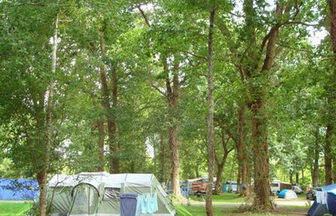 Camping Talaris Vacances 7 - Lacanau