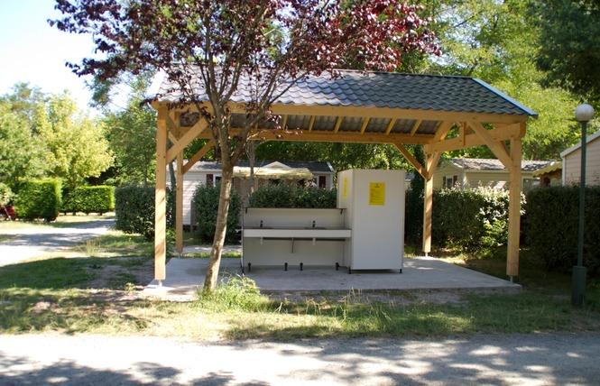 Camping Des Familles 16 - Grayan-et-l'Hôpital