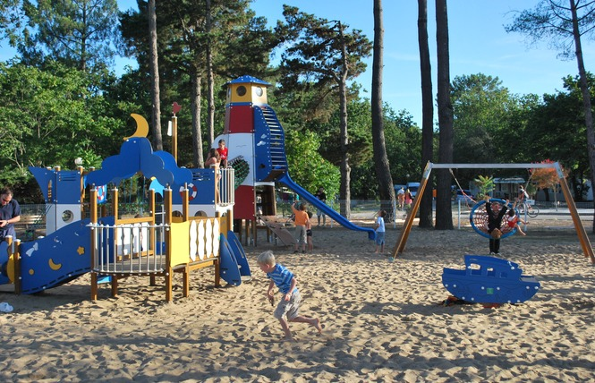 Camping Palace 12 - Soulac-sur-Mer