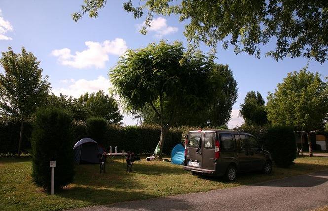 Camping la Prairie 5 - Lège-Cap-Ferret