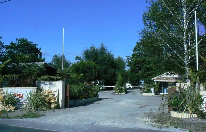 Camping Les Ecureuils, Hourtin 2 - Hourtin