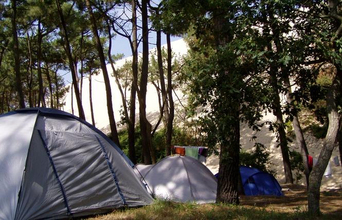 Airotel Pyla Camping 16 - La Teste-de-Buch