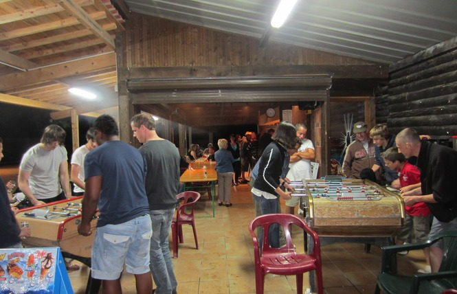 Camping Les Ecureuils, Hourtin 7 - Hourtin