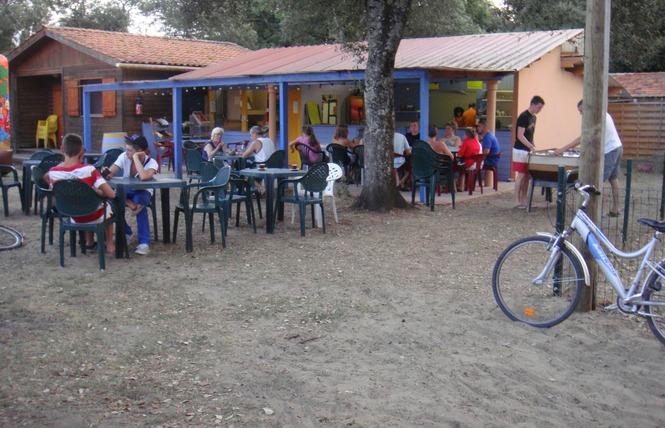 Camping Le Royannais 10 - Le Verdon-sur-Mer
