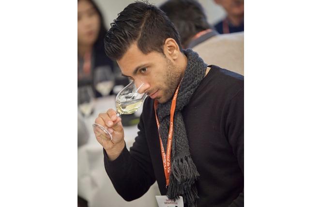 Challenge international du Vin Palais des Congrès de Bordeaux 1 - Bordeaux