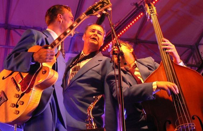 Andernos Jazz Festival 1 - Andernos-les-Bains