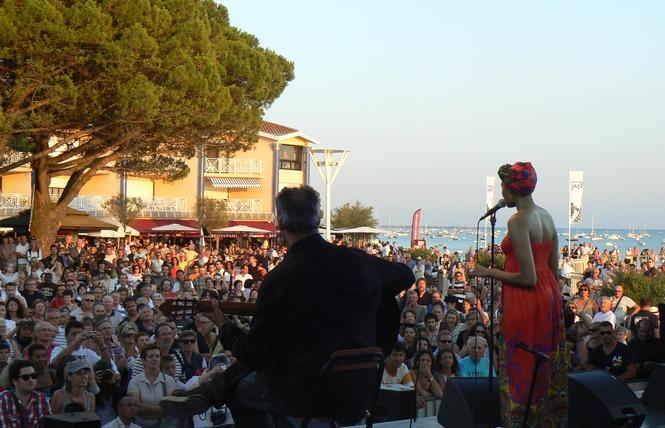 Andernos Jazz Festival 2 - Andernos-les-Bains