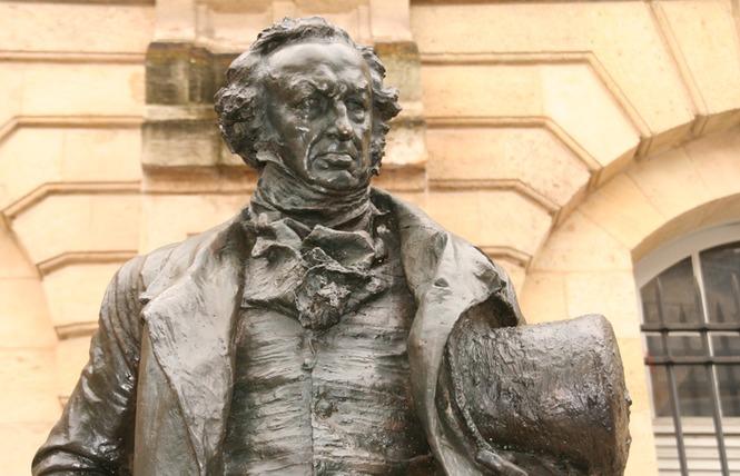 Goya physionomiste, Fête nationale de l'estampe au Musée des Beaux Arts à Bordeaux 2 - Bordeaux