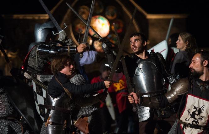 Bataille de Castillon 11 - Castillon-la-Bataille