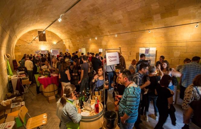 Printemps des vins de Blaye Côtes de Bordeaux 3 - Blaye