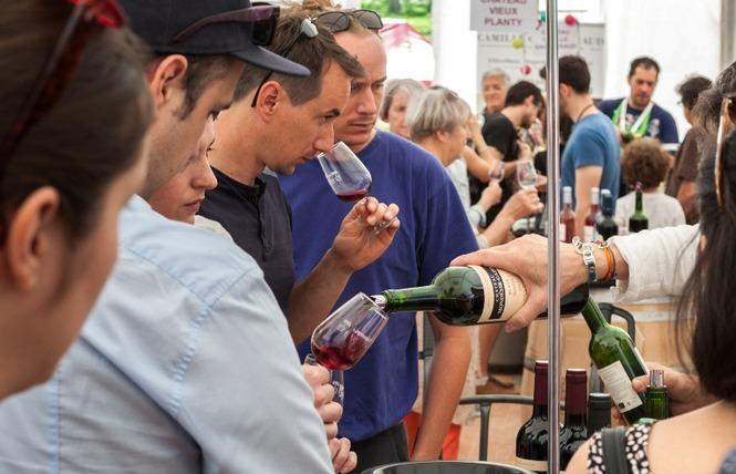 Printemps des vins de Blaye Côtes de Bordeaux 2 - Blaye