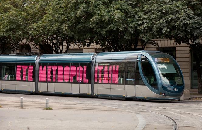 Été métropolitain 2 - Bordeaux