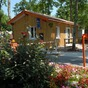 Camping Flower La Canadienne